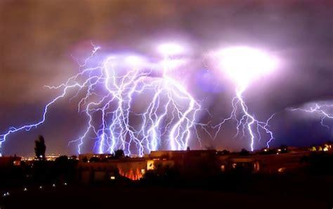 imagenes muy impactantes tormentas y rayos impactantes taringa