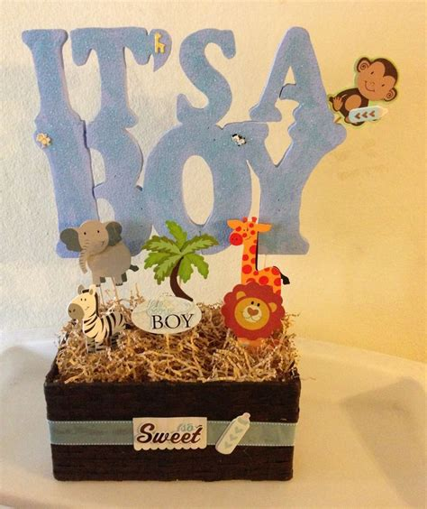 king baby shower favor ideas baby shower centerpiece baby shower ideas king baby