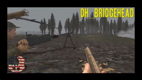 darkest hour gameplay darkest hour europe 44 45 v7 0 1 dh bridgehead