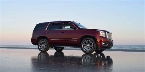 2016 Denali Review by Hd Road Test Review 2016 Gmc Yukon Denali 4wd 187 Car Revs