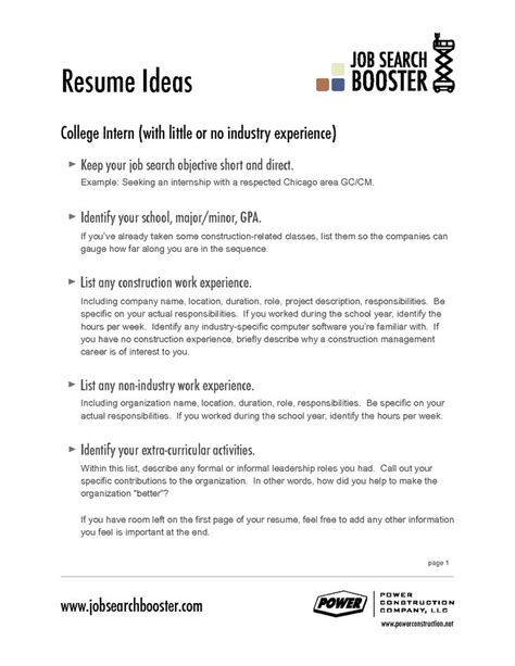 Career Objective For Resume by Best 25 Resume Objective Exles Ideas On
