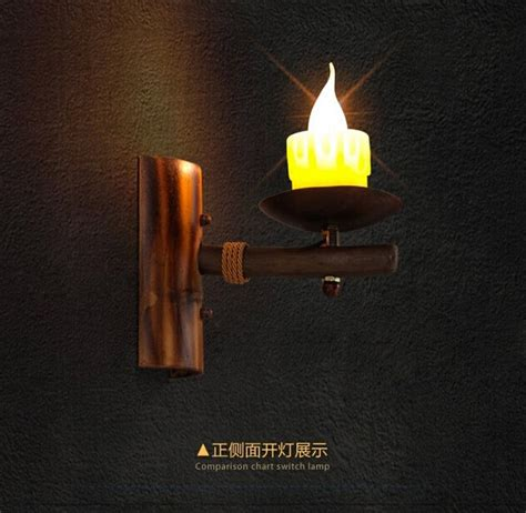 Candle Lighting Fixtures Compare Prices On Wooden Candle Sconces Shopping Buy Low Price Wooden Candle Sconces At
