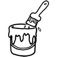Paint Can Coloring Page. cartoon paint cans coloring pages ...