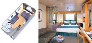 grandeur of the seas avis cabines photos prix des