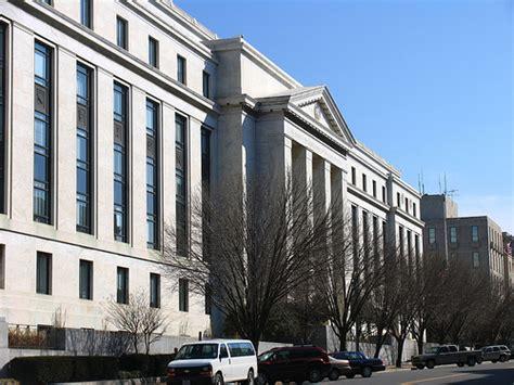 Senate Office Building by Dirksen Senate Office Building Dsob Flickr Photo
