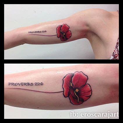 tattoo parlor brisbane poppy flower tattoo brisbane tattoo artist tattooist