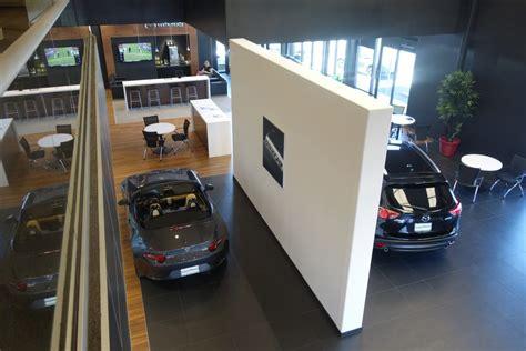 how many mazda dealers in usa retail evolution mazda s new dealership design inside