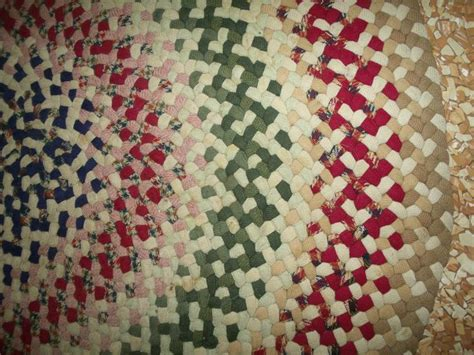 Braided Wool Area Rugs 487 Best Images About Vintage Braided Wool Rugs On Pinterest Folk Braided Rug And Wool