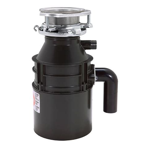 Home Depot Garbage Disposal by Top Home Depot Garbage Disposals On Whirlaway 291 1 2 Horsepower Garbage Disposer Home Depot