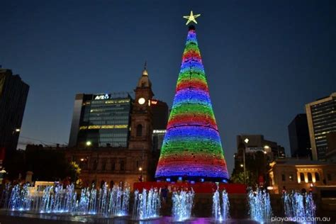 wwwkidsinadelaidecomaubest christmas lights adelaide lights adelaide 2017 the best streets to see lights around adelaide play