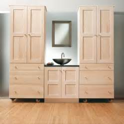 linen cabinets simple bathroom linen cabinets with her