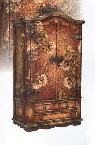 decorative armoires 1000 images about painted furniture on pinterest