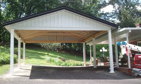 House Plans With Carports by Wood Carport Ideas Mckinney Home Improvement Hd Wood