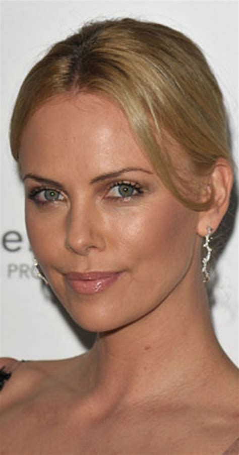 Could Charlize Theron Play Smith In Biopic by Charlize Theron Imdb