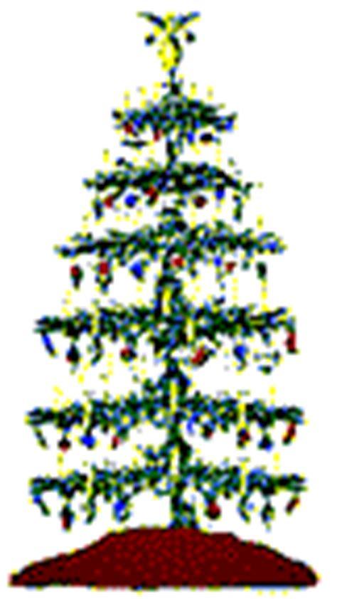 gifs animados de arboles de navidad