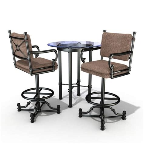 lounge table and chairs bar table and chair set marceladick