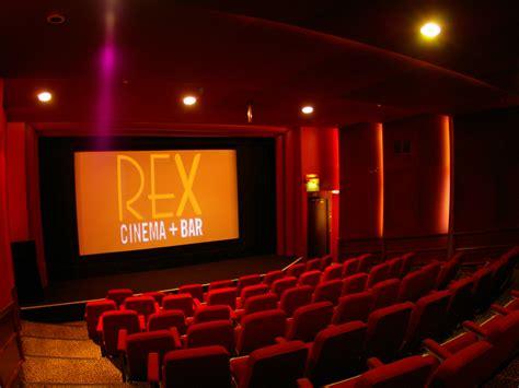 Sinensa Teh rex cinema christie visual display solutions