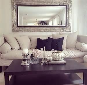 living room mirror ideas 5 praktycznych trik 243 w do zastosowania w małym mieszkaniu