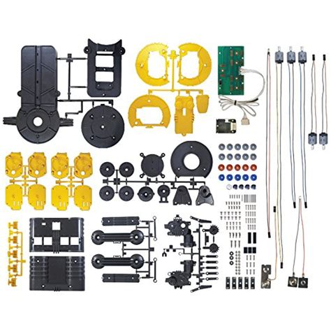 Owi 14 In 1 Solar Robot owi 14 in 1 solar robot