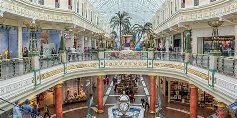 breitling store opens in manchester s trafford centre manchester shopping mall browse info on manchester