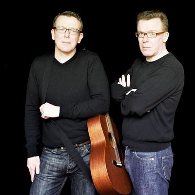 the proclaimers artists guitarparty