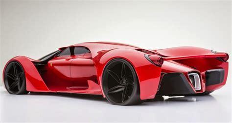f80 prototype f80 concept modeldando el s 250 per coche futuro