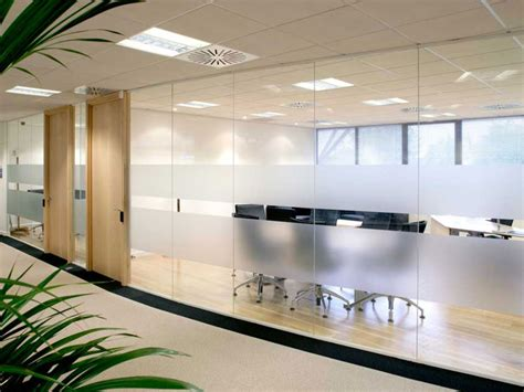 glass walls full length single glazed glass walls avanti systems