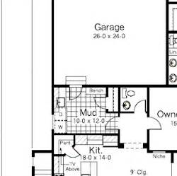 home plans with mudroom eye on design how to read floor plans eye on design by