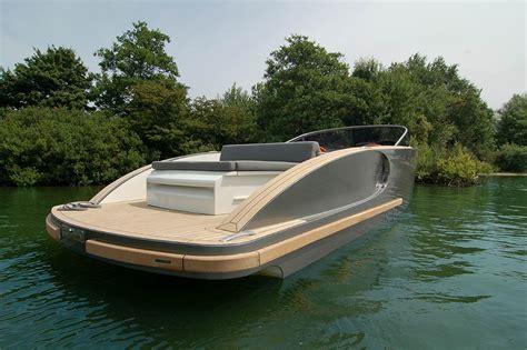 alu boot bouwen power boats flexiteek