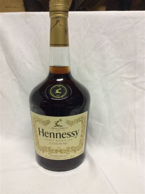 hennessy vs cognac 1 magnum 3 liter catawiki