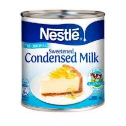 Faucets Ltd Nestle Sweetened Condensed Milk 395gm Milk Kitchen And