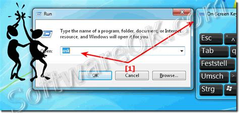 keyboard for windows 7 how to find windows 7 on screen keyboard