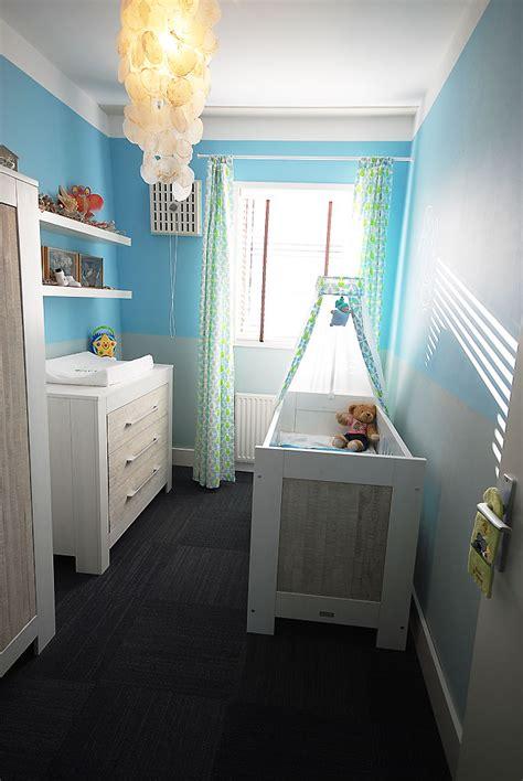 Baby Jongens Kamer by House Babykamer