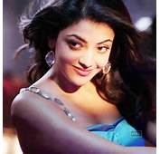 Kajal Agarwal Bagged A Nomination In Best Actress Category For Her