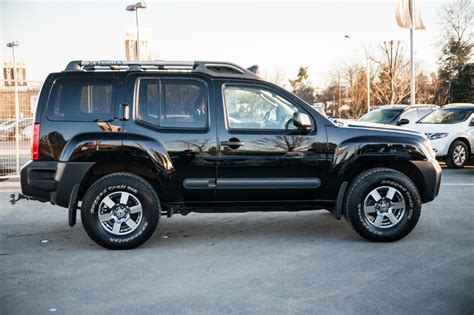 used nissan xterra vehicle not available morrey nissan of burnaby