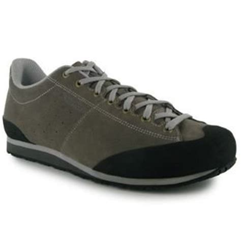 Karrimor Axis Low Charcoal Green karrimor suede leather mens shoes charcoal green 12