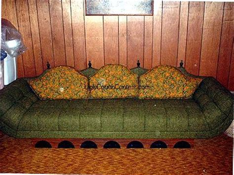 ugliest couch ever ugly couch contest pirate4x4 com 4x4 and off road forum