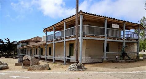 customize house old custom house monterey california jim jaillet