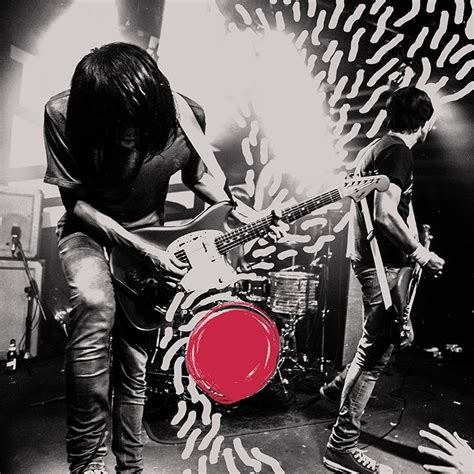 The Cribs by The Cribs