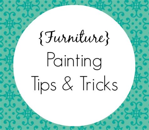 furniture tips and tricks tutorials archives my breezy room