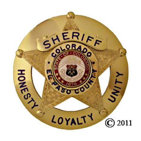 El Paso County Sheriff S Office Colorado by El Paso County Sheriff To Retire Amid Cpr