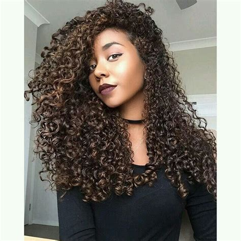 hairstyles with both curls and wrinkles for urban women pin by dania scheibel on hair pinterest curly natural