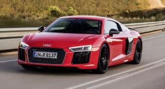 V6 Audi R8 New Rumors Say Audi Mulling 2 9l Turbo V6 To Replace R8 S