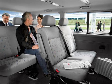 volkswagen caravelle interior volkswagen transporter t4 review and photos