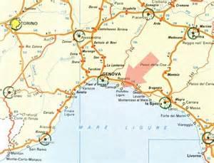 Portofino Italy Map by Passion For Luxury Hotel Splendido Portofino