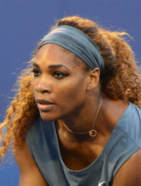 serena williams wikipedia - Serena Williams