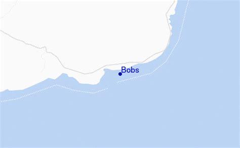 bob locations map bobs surf forecast and surf reports efate vanuatu