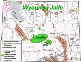 colorado gemstone map jade jade how to find this extraordinary gemstone