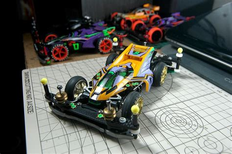 Thundershot Mk Ii Black Special 50 best images about tamiya mini4wd on cars black bird and an eye