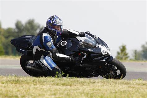 Motorrad Gabel Tuning by Bauer Fahrwerkstuning Modellnews
